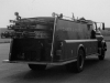 65 Ladder Truck rear