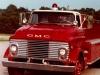 65 Ladder Truck front