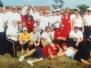 Gallitzin Convention 2001