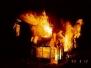 Structure Burn Class 1993
