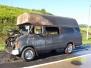 Van Fire SR422 2005