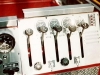 1981 LaFrance Pump Panel