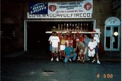 Conemaugh  Convention 2000