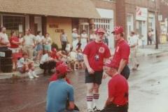 Ebensburg Convention 1983
