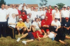 Gallitzin Convention 2001