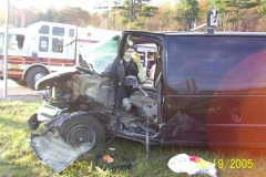 MVC with Entrapment McCalls 2005