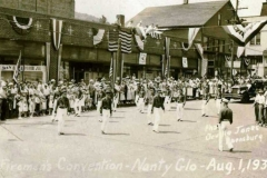 Nanty Glo Convention 1935