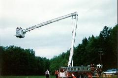 Snorkel/Master Stream Training 1996