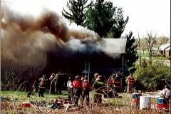 Miscellaneous Structure Burn Classes