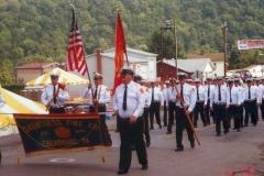 Summerhill Convention 1999