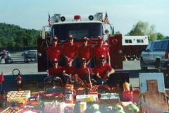 1992 Vehicle Rescue Competition